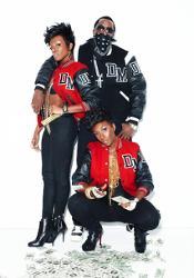 Diddy & Dirty Money