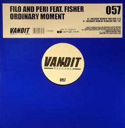 Filo And Peri Feat Fisher