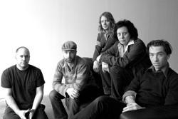 Thalia Zedek Band