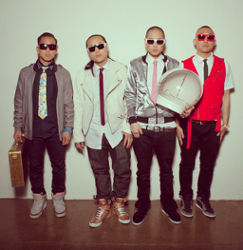Far East Movement & MNEK