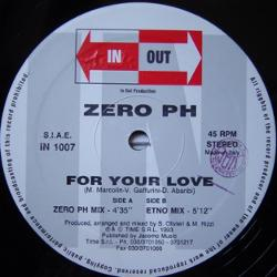 Zero PH