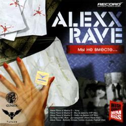 Alex Rave Feat. Masha B