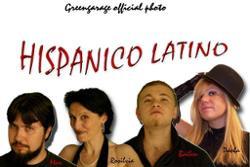 Hispanico Latino