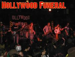 Hollywood Funeral