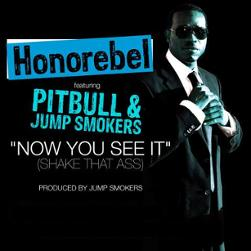Honorebel Feat. Pitbull & Jump Smokers