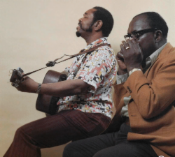 Sonny Terry & Brownie McGhee