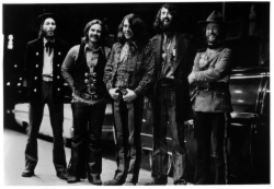 The Nitty Gritty Dirt Band