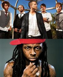 Ivko Ft. One Republic, Lil Wayne, Joe & Bun B
