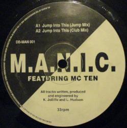M.A.N.I.C.
