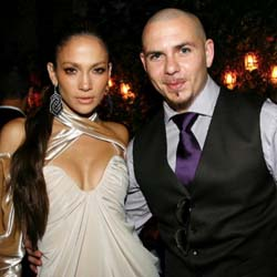 Jennifer Lopez feat. Pitbull