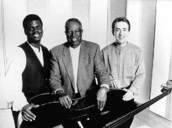 The Ray Brown Trio