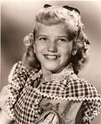 Gayla Peevey