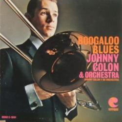 Johnny Colón