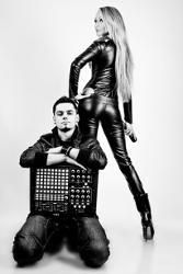 Jozhy K & Angel