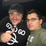 Juilan Dj & Davide Sonar