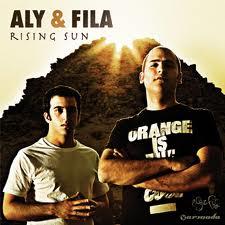 Aly & Fila Feat. Sue Mclaren