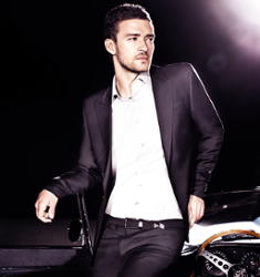 Justin Timberlake Feat. Timbaland