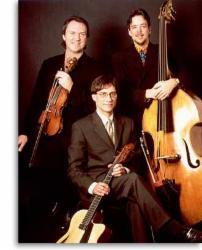 Mark O'Connor's Hot Swing Trio