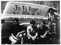 The Fe-Fi-Four Plus 2