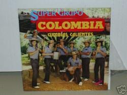 Super Grupo Colombia