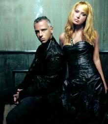 Anastacia & Eros Ramazotti