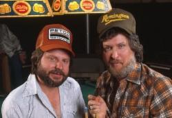 Moe Bandy & Joe Stampley