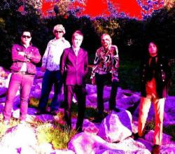 Sky Saxon and the Seeds