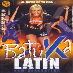 Batuka Latin
