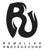 Ramallah Underground