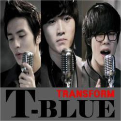 티블루 (T-Blue)