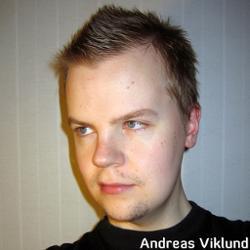 Andreas Viklund