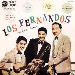 Los Fernandos
