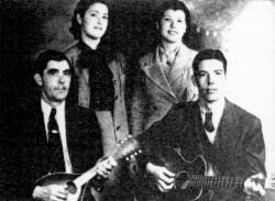 The Chuck Wagon Gang