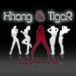 Angel Xhang feat. TigaR