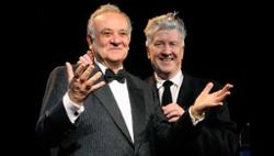Angelo Badalamenti & David Lynch
