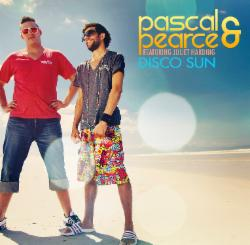 Pascal & Pearce Featuring Jules Harding