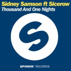 Sidney Samson ft Sicerow