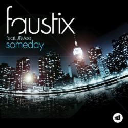 Faustix feat. JFMee