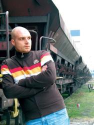 Martin Eyerer