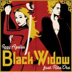 Iggy Azalea feat. Rita Ora