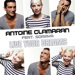 Antoine Clamaran Feat Soraya Arnelas
