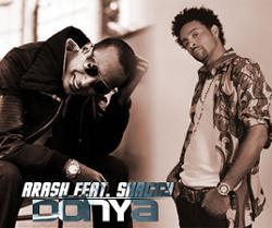 Arash & Shaggy