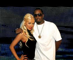 P. Diddy Feat. Christina Aguilera