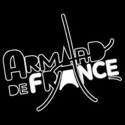 Armand De France Feat Ange
