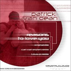 Patrick Van Dean