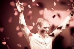 Armin Van Buuren & Dj Shah Ft. Chris Jones