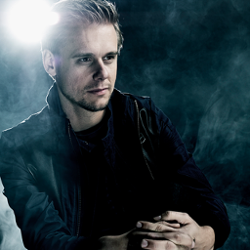 Armin Van Buuren Feat. Audrey Gallagher