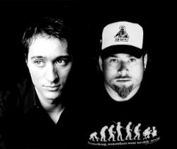 Paul Van Dyk & Alex M.o.r.p.h.