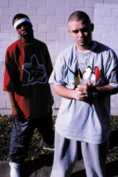 Paul Wall & Chamillionaire