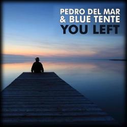 Pedro Del Mar Blue & Tente